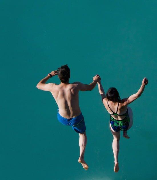 caleb-gen-jumping-in-arctic-cruise