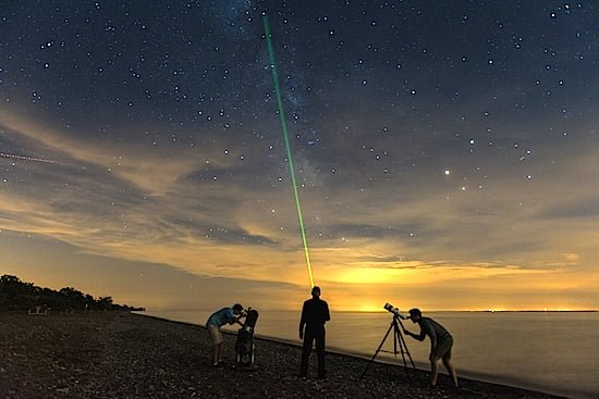 star-gazing-point-pelee-national-park