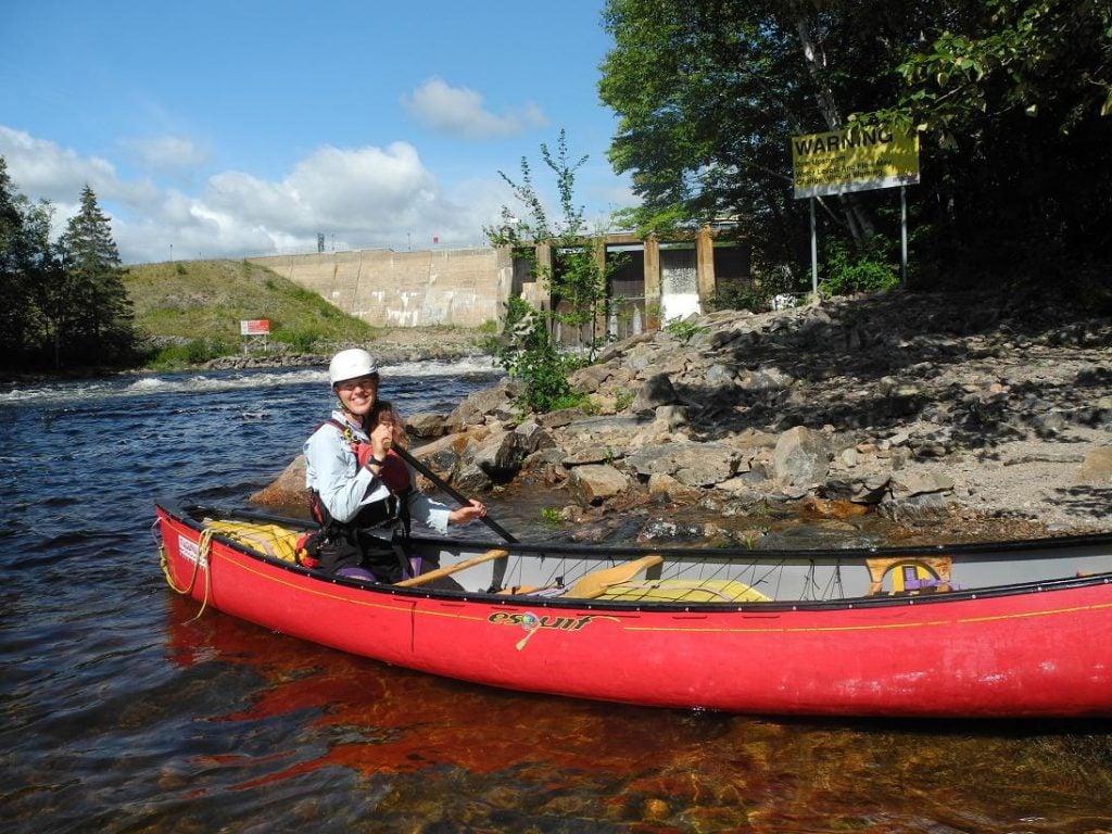 Canoe 6