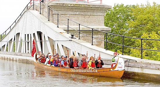 Canoe-Museum-lift-lock-tour-peterborough