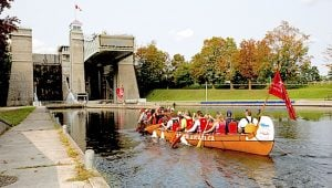 Canoe-Museum-peterborough-trent-severen-canal