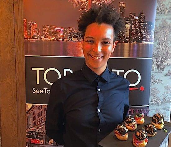toronto-server