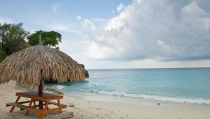 big-knip-beach-curacao-trippzy