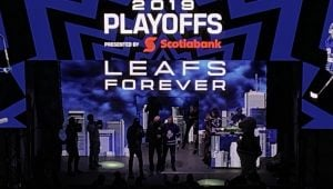 Toronto Playoffs 4