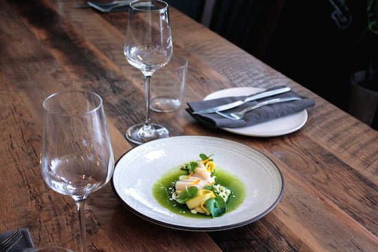 Ceviche-Cantine-Tere-Montreal-Dining Room
