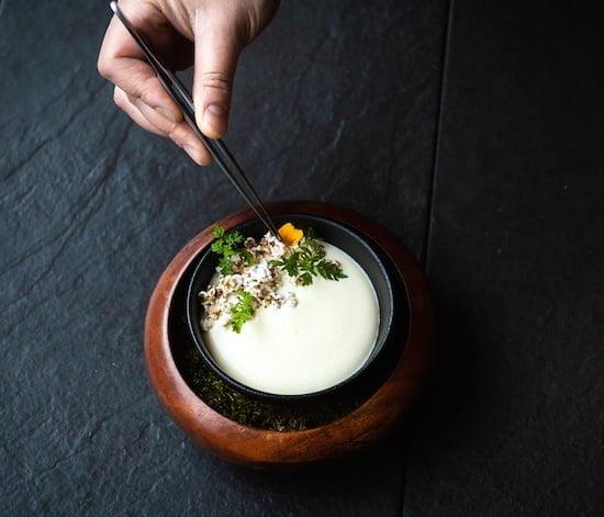 Chanthy-Yen-Oatmeal Soup-Cantine-Tere-Montreal