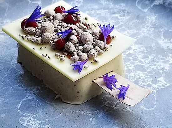 Huitlacoche Ice Cream-Cantine-Tere-Montreal