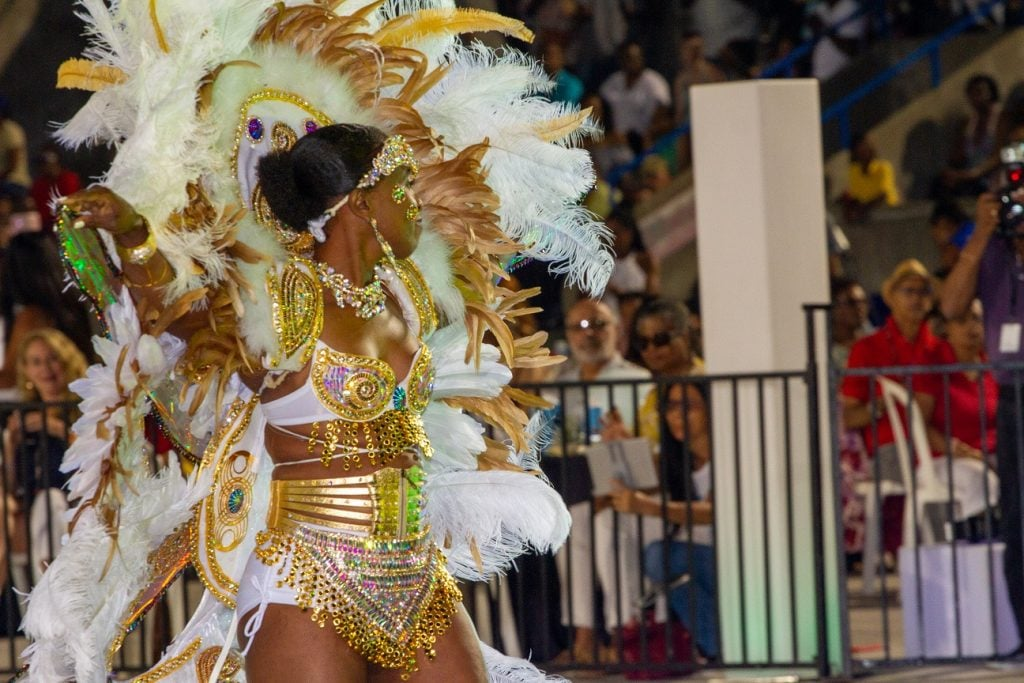 Toronto Caribbean Carnival Wraps Up Another Successful Year – Vacay ca