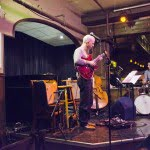 David Occhipinti at Jazz Room at Huether Hotel