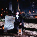Candlelight Graveyard Tours - Annapolis Royal Historic Gardens - Nova Scotia