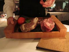 cut steakhouse halifax