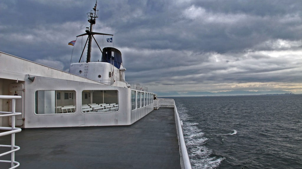 travel, bc, ferries, Queen of Nanaimo, Vancouver Island