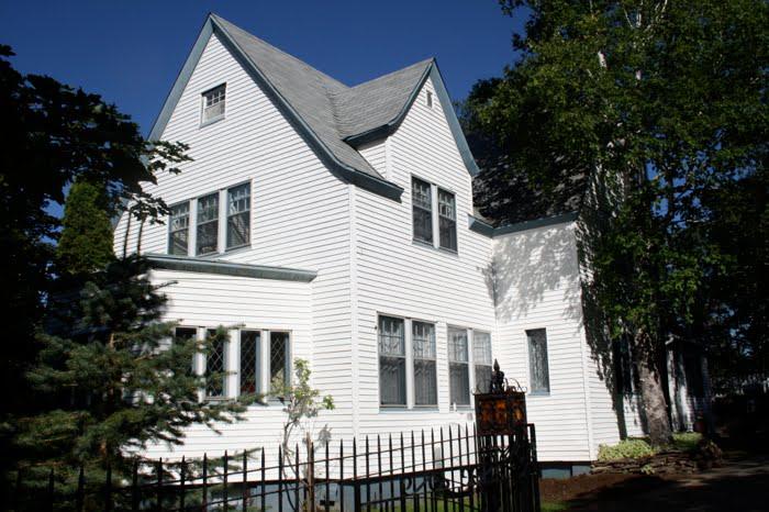 Hill Road Manor B&B Newfoundland