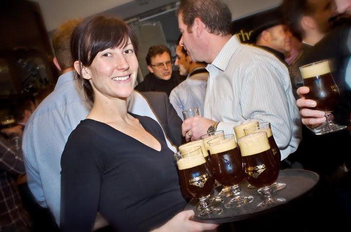 Grand Reserve 17 unibroue beerbistro