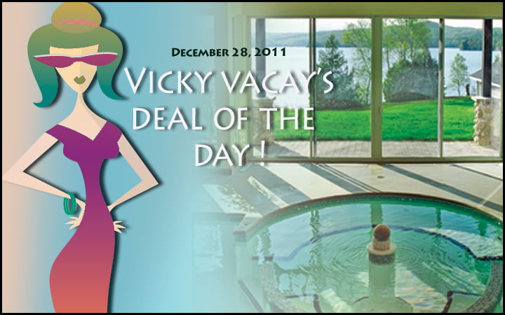 vicky vacay deal of the day 12-29