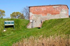 fort mississauga, niagara-on-the-lake, ontario, war of 1812, history, tourism