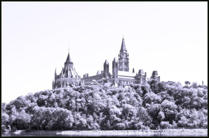Ottawa, capital, canada, parliament hill,