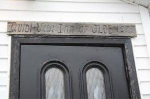 the inn of olde st johns newfoundland