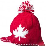 Canadian toque
