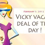 vicky vacay deal of the day 02-03-12