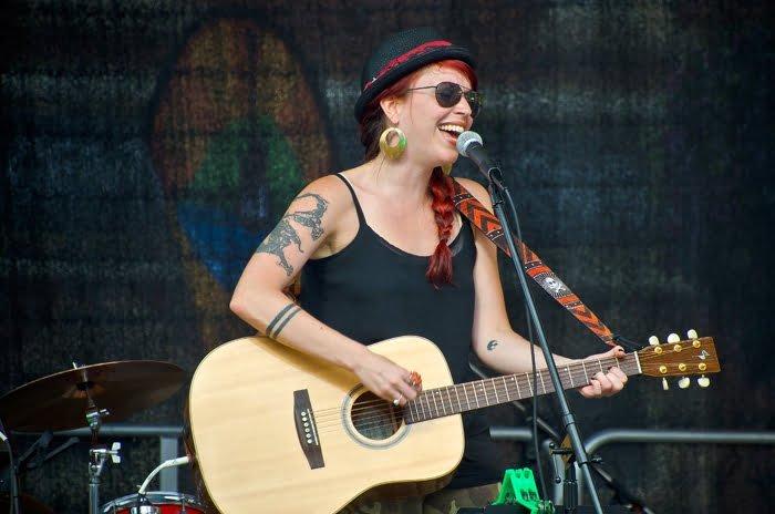 Suzy McNeil