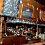 King's Head, Winnipeg, Manitoba, St Patrick's Day, St. Paddy's Day, Irish Pub