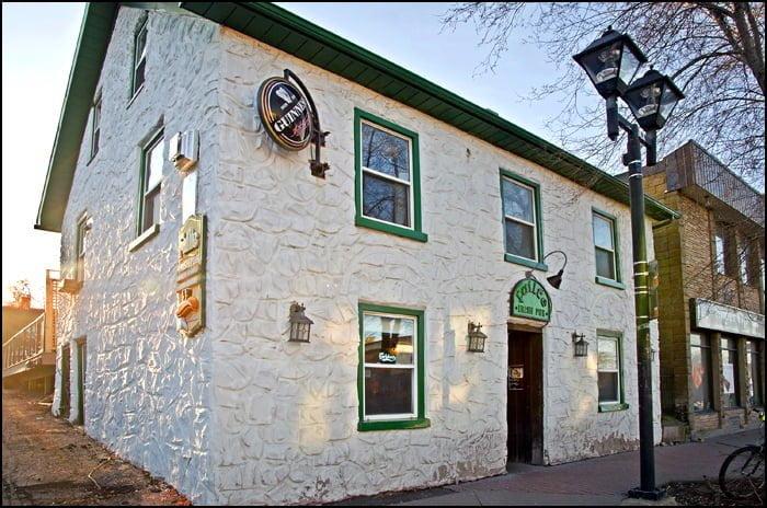 Failte Irish Pub Waterloo St. Patrick's Day