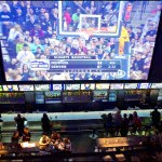 real sports, pub, basketball, march madness, toronto