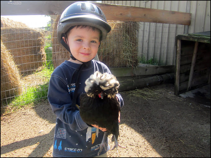 Deerhurst-Resort-Muskoka-Kids-n-Critters