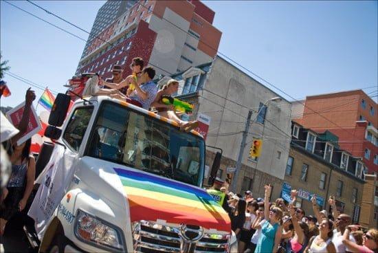 Toronto-Pride-Parade