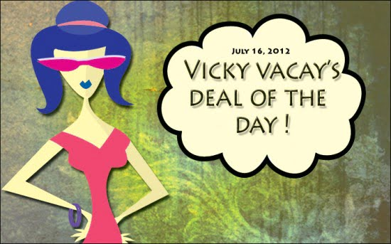 deal of the day July 16