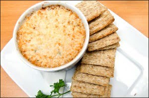 triscuit-and-crab-dip