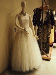 Evita gown-stratford-festival