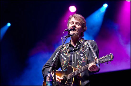 Jim Cuddy, Blue Rodeo, Ottawa Bluesfest