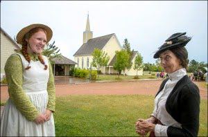 Avonlea-Village-Cavendish-PEI-Anne-and-Marilla