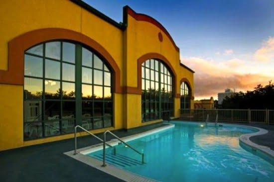 Moose Jaw Makes A Splash Vacay Ca