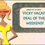 Travel Deal Weekend August 18-19