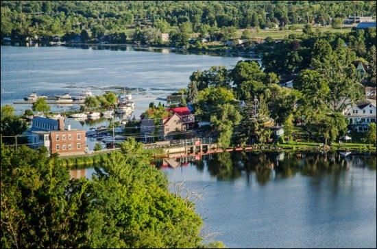 Westport-Ontario