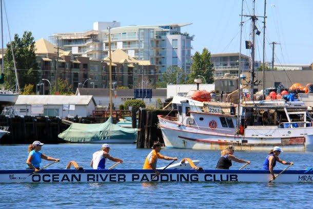 rowing-victoria-bc