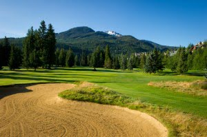 Whistler-Golf-Club-public-course-bc