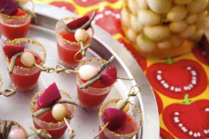 Savour Stratford Perth County Culinary Festival