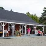Bonavista Social Club newfoundland