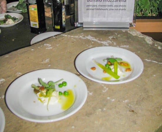 tundra-buffalo-mozzerella-salad-toronto-hilton
