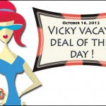 travel deal october 16, 2012