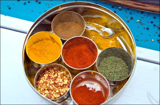 Indian-spices-Vij's