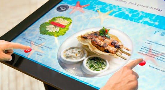 interactive-restaurant