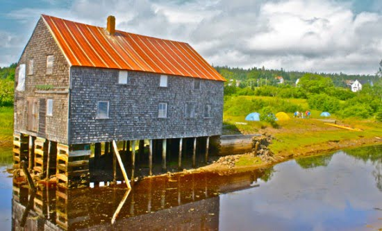 new-brunswick-acadian-fishing-village