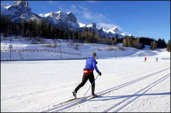 Canmore-Nordic-Centre-skate-skiing