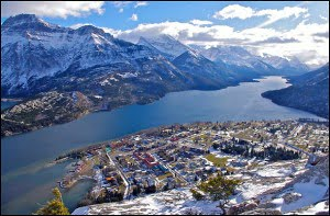 View-of-Waterton-from-Bear's-Hump