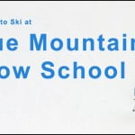 Blue Mountain Snow School